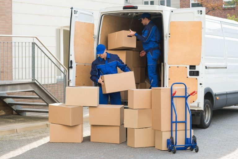Boxigo Packers and Movers